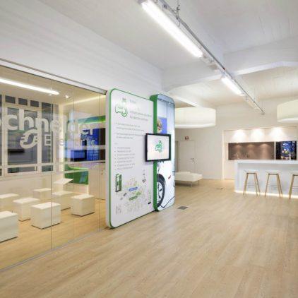 1_Schneider Electric_Showroom2014 7