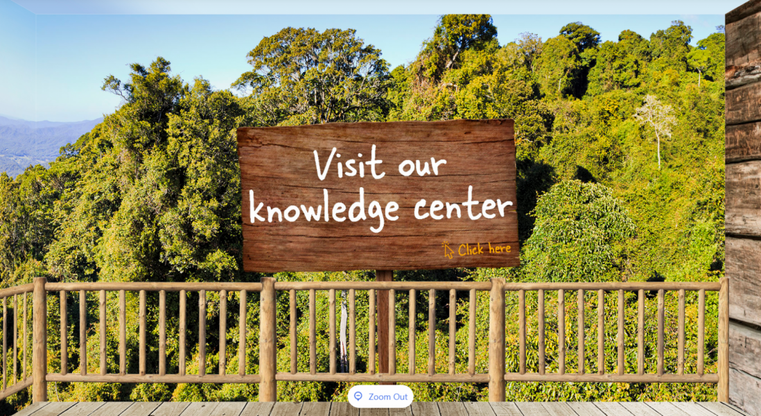 visit our knowledge center
